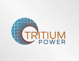 #62 for Design   a LOGO for Tritium Power by szamnet