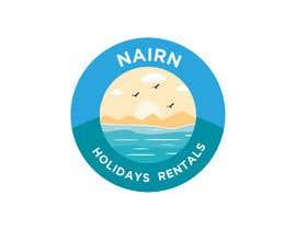 Nro 175 kilpailuun Logo design holiday rental käyttäjältä anikhasanbappy