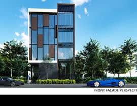#87 para House construction design de robmendz08