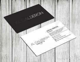 #574 for Design attractive business card by yes321456