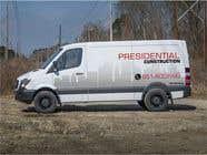 Proposition n° 184 du concours Graphic Design pour Professional Business Vehicle Wrap ($625.00)
