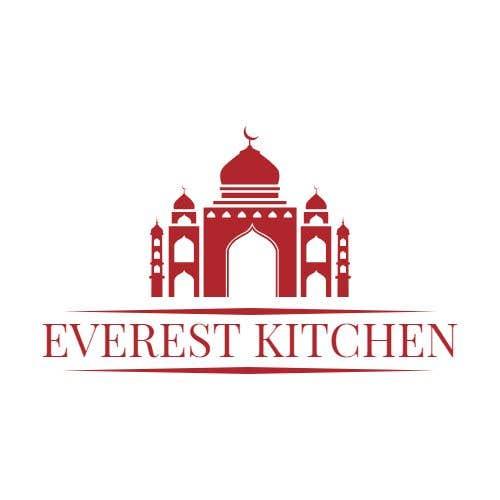 Entri Kontes #1 untukLogo Design for Indian restaurant