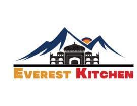 #3 untuk Logo Design for Indian restaurant oleh ALDSG