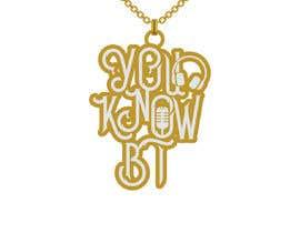 "#21 untuk BT ""YouKnowBT"" logo design for Jewelry oleh eling88"