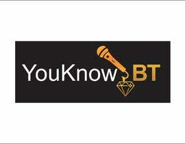 "#10 untuk BT ""YouKnowBT"" logo design for Jewelry oleh piter25"