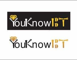 "#11 untuk BT ""YouKnowBT"" logo design for Jewelry oleh piter25"