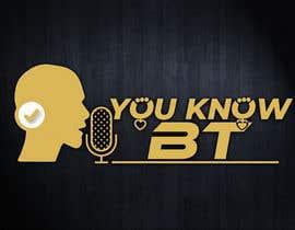 """#9 untuk BT """"YouKnowBT"""" logo design for Jewelry oleh mominhasan40"""