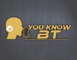 """#12 untuk BT """"YouKnowBT"""" logo design for Jewelry oleh mominhasan40"""