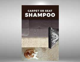 """#20 untuk Sign/Poster for """"Carpet or Seat Shampoo"""" oleh Lilytan7"""
