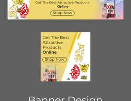 #6 for create a creative design for shopping website. by TH1511