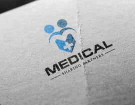 #119 for Hottest New Healthcare Company Logo by puphayath2016
