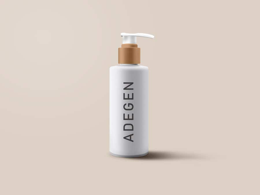 Proposition n°171 du concours Best Package Design Ever!!! For World Changing, Awesome New Brand!
