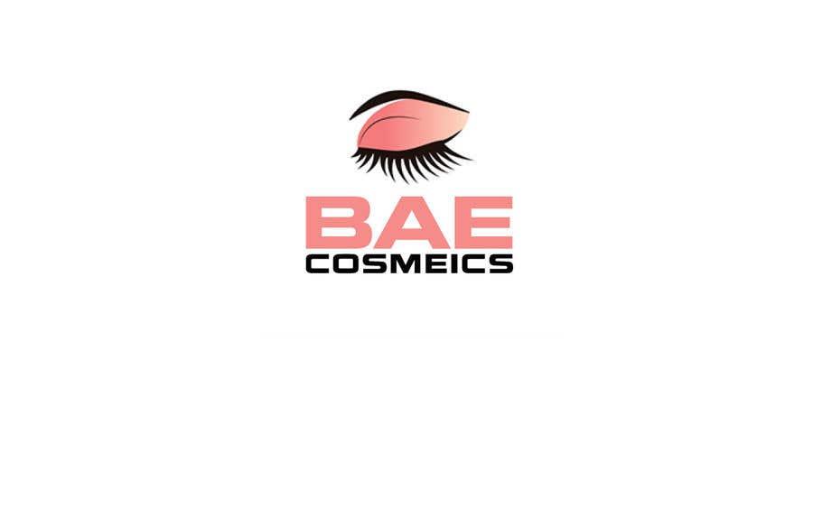 Penyertaan Peraduan #9 untuk BAE cosmetics