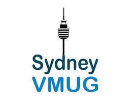 #64 для Create a logo for the Sydney VMware User Group от ahmedsahabuddin