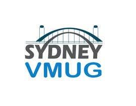 #66 для Create a logo for the Sydney VMware User Group от ahmedsahabuddin
