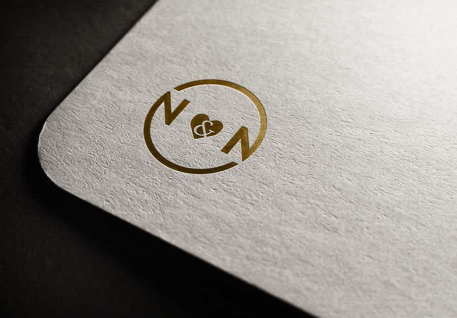 Kilpailutyö #313 kilpailussa Our wedding logo