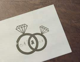 #322 для Our wedding logo от saedmahmud83