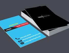 #199 untuk Business Card Layout oleh apple1839
