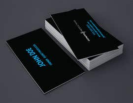 #204 untuk Business Card Layout oleh apple1839