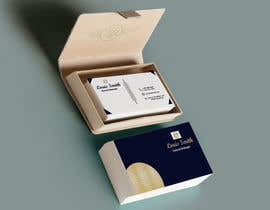 #210 untuk Business Card Layout oleh mahmudamitu