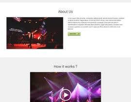 Nro 59 kilpailuun Build me a Wordpress mobile friendly website käyttäjältä rajbevin