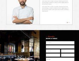 Nro 6 kilpailuun Build a responsive theme for a restaurant with rotator menu käyttäjältä freelancersm2018