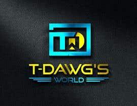 nº 126 pour Logo for T-Dawg's World par samuel2066
