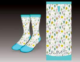 #121 pentru socks designers de către azaz7786