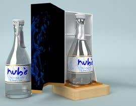 #49 for Design Box/Packaging for Beverage Product by rosales3d