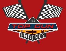 #2 pentru Top Gun Performance Engines de către HemaMaximDesign