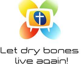 #28 cho Design a Logo for an HTML5 mobile responsive christian online TV website bởi ciprilisticus