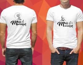 #137 for T-Shirt Art Design by Sagor97