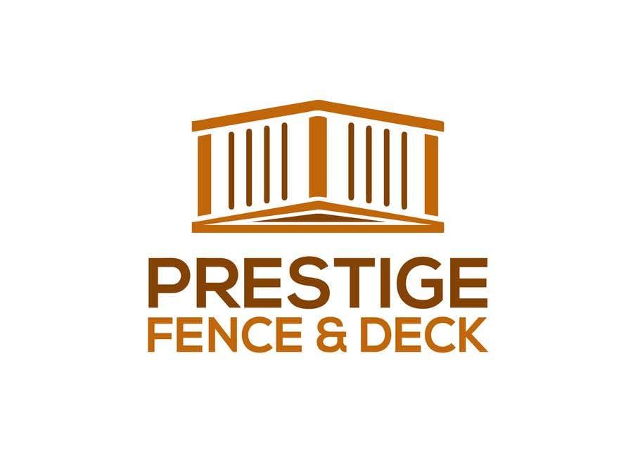 Konkurrenceindlæg #36 for Design Logo For Fence and Deck Company