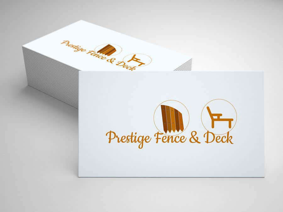 Konkurrenceindlæg #25 for Design Logo For Fence and Deck Company