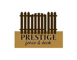 #27 for Design Logo For Fence and Deck Company af SarahLee1021