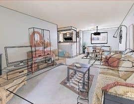 #9 for Suite Renovation Design by cegranados