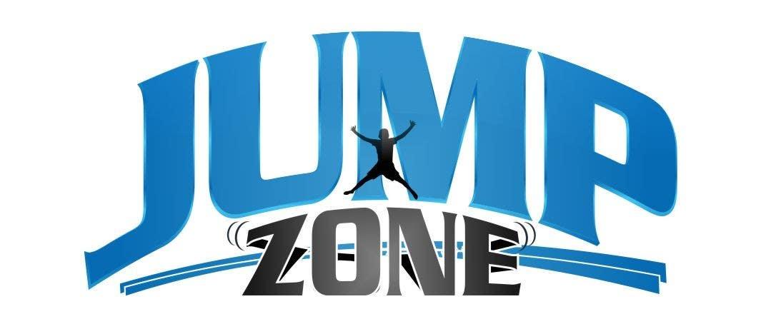 Konkurrenceindlæg #                                        4                                      for                                         Logo Design for Jump Zone