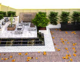 #39 for 3D Landscape Design For Backyard by Archylines