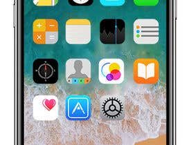 #17 for Create/modify 23 icons for Apple Home Screen by sheulibd10