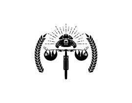 #26 for Design the Land Speed Rider logo! by ZakTheSurfer