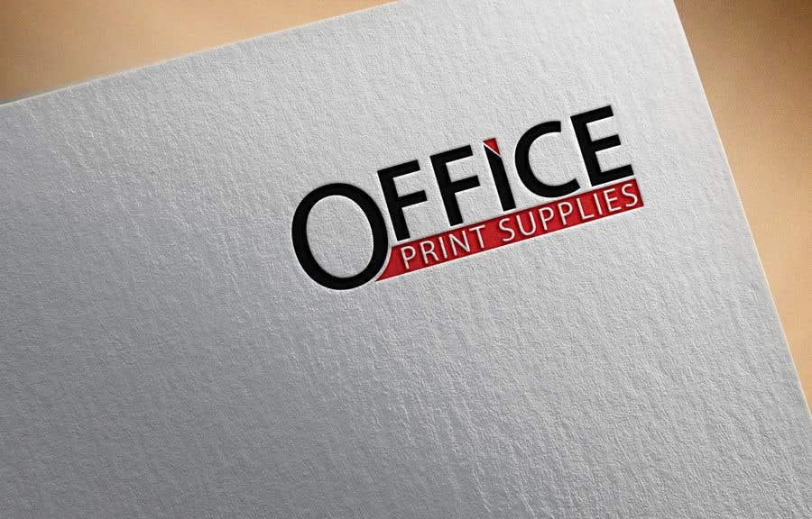 Bài tham dự cuộc thi #579 cho Logo Design for Online Printer Supply