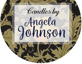 #13 for Create a label for a candle package af guessasb