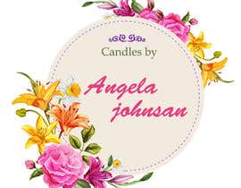 #17 for Create a label for a candle package af Sreesujitdeb