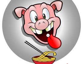 #33 for Logo design for a trendy ramen restaurant by girish4uall1