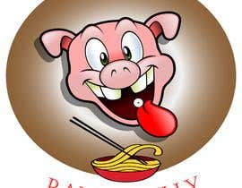 #34 for Logo design for a trendy ramen restaurant by girish4uall1