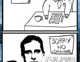 Nro 5 kilpailuun Original Cartoon - Office Humor käyttäjältä erickaeunicewebb
