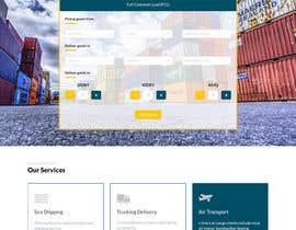 #87 cho Website Design (HTML/CSS) bởi hamidAkhatar