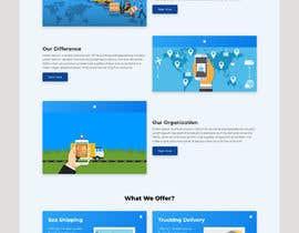 #94 cho Website Design (HTML/CSS) bởi webhazrat