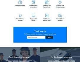 #95 cho Website Design (HTML/CSS) bởi ueccse1