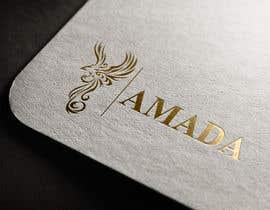 "#55 cho Logo for a jewelry called ""Amada"" bởi hadiuzzaman2050"